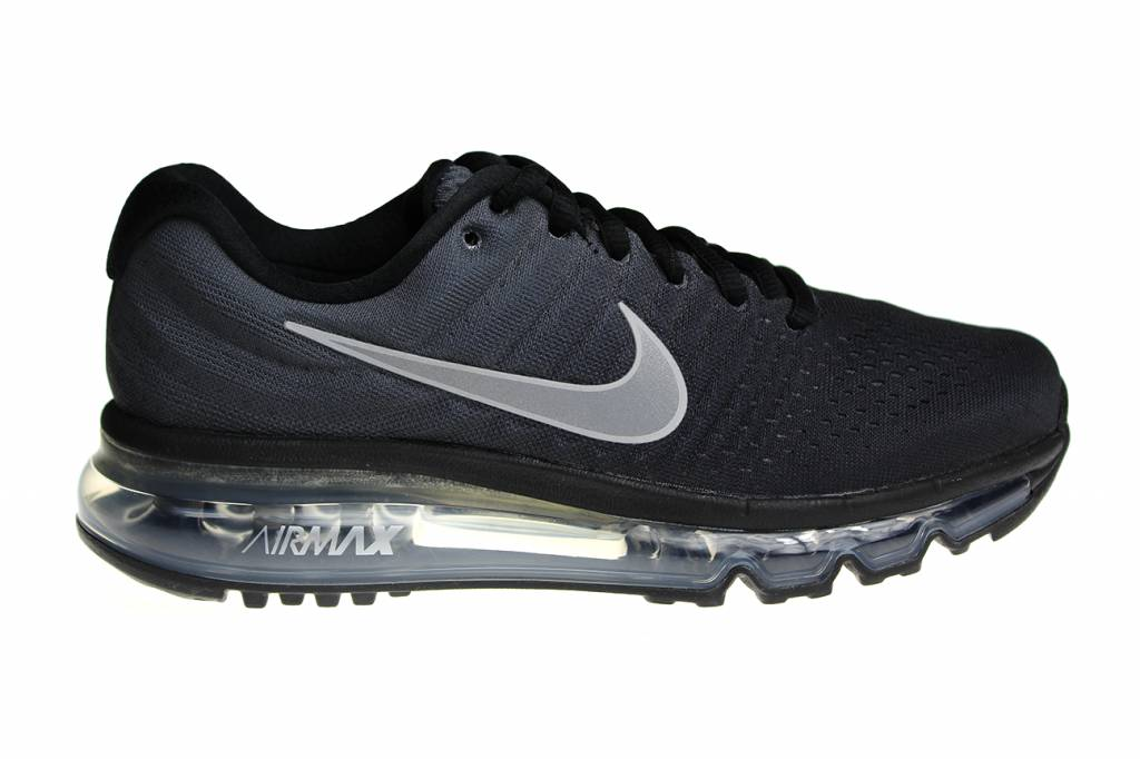 c8b97a3c4191c6 Nike Air Max 2017 Boys  Grade School 851622-001 – SneakerWorldWide.com