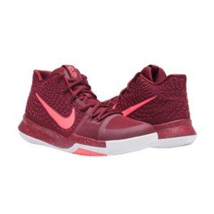 "san francisco babab f54d9 Kyrie 4 GS AA2897-601 ""Atomic Pink"" – SneakerWorldWide.com"