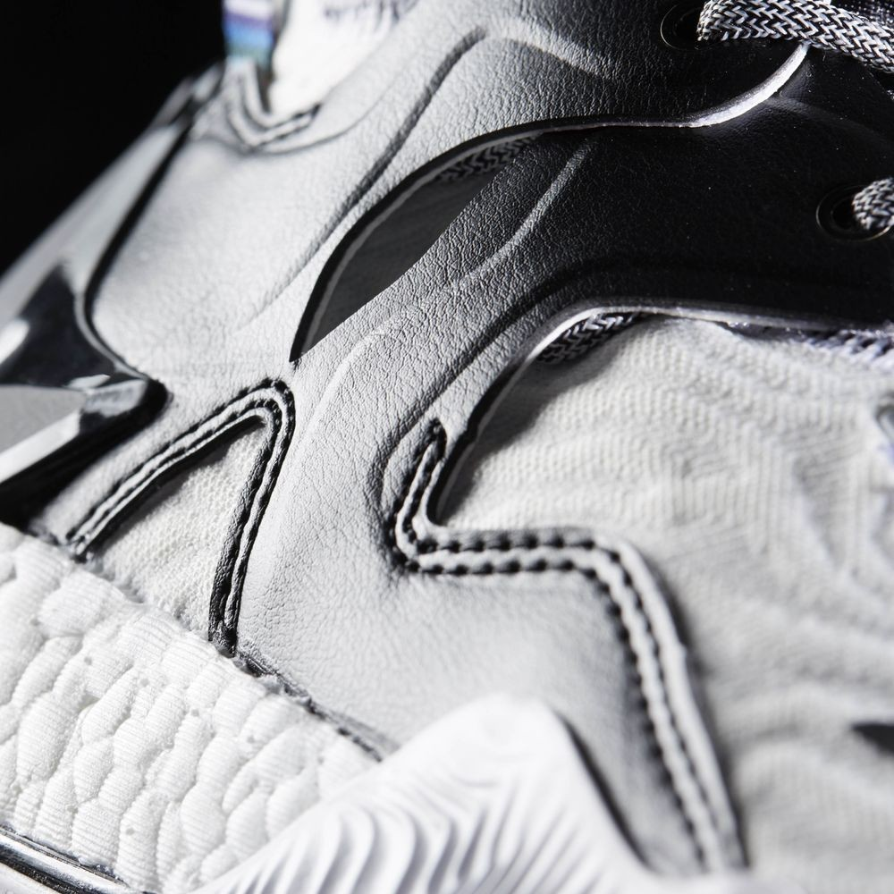 Adidas D Rose 7 Arthur Ashe BHM Limited Edition Style BY3475 ... 1419308d0