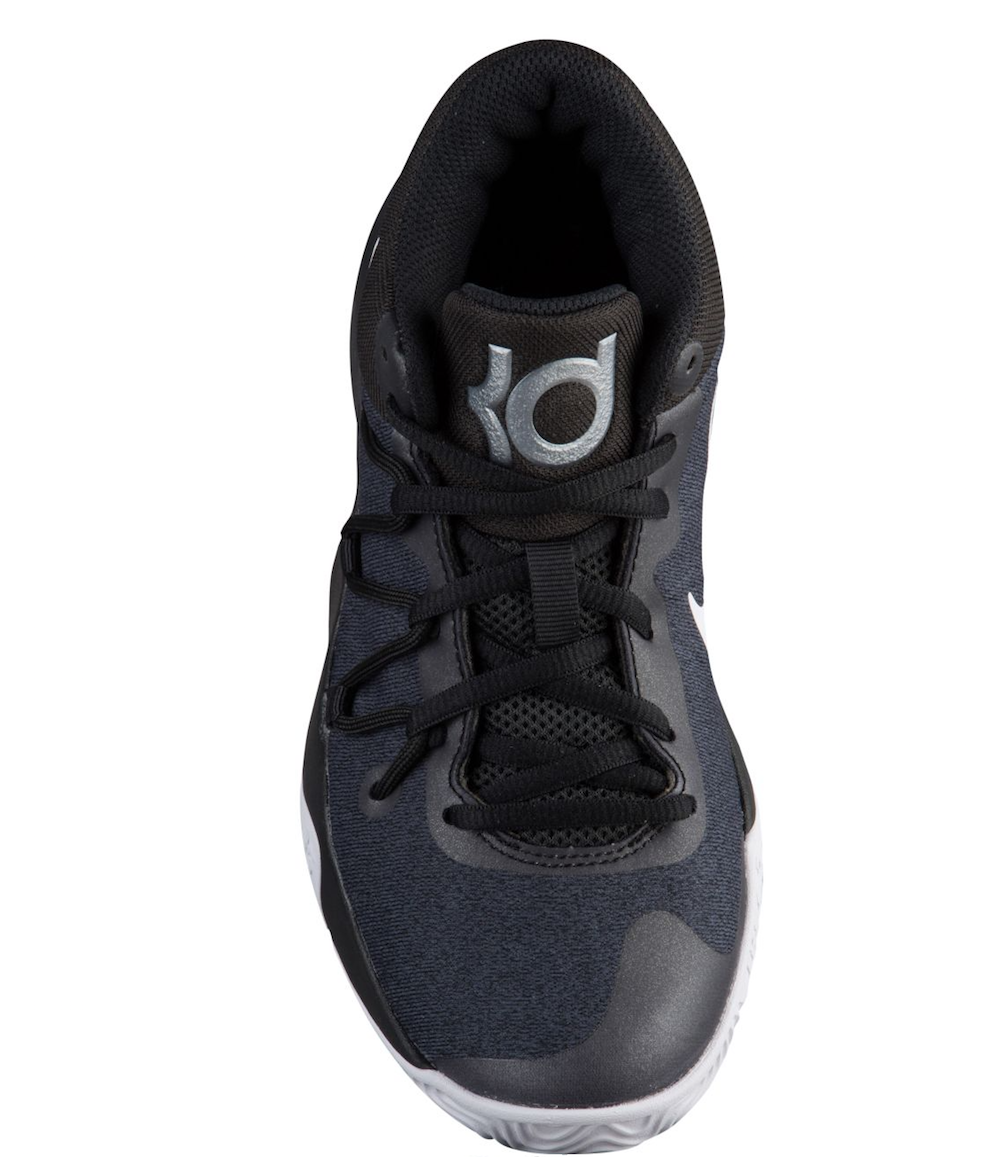 buy online a450d 82661 Nike KD Trey 5 V (GS) 942893-001 Kevin Durant Shoes Grade School. The KD  Trey 5 is built to Kevin Durant s exact specifications and shrunk down to  boys  ...