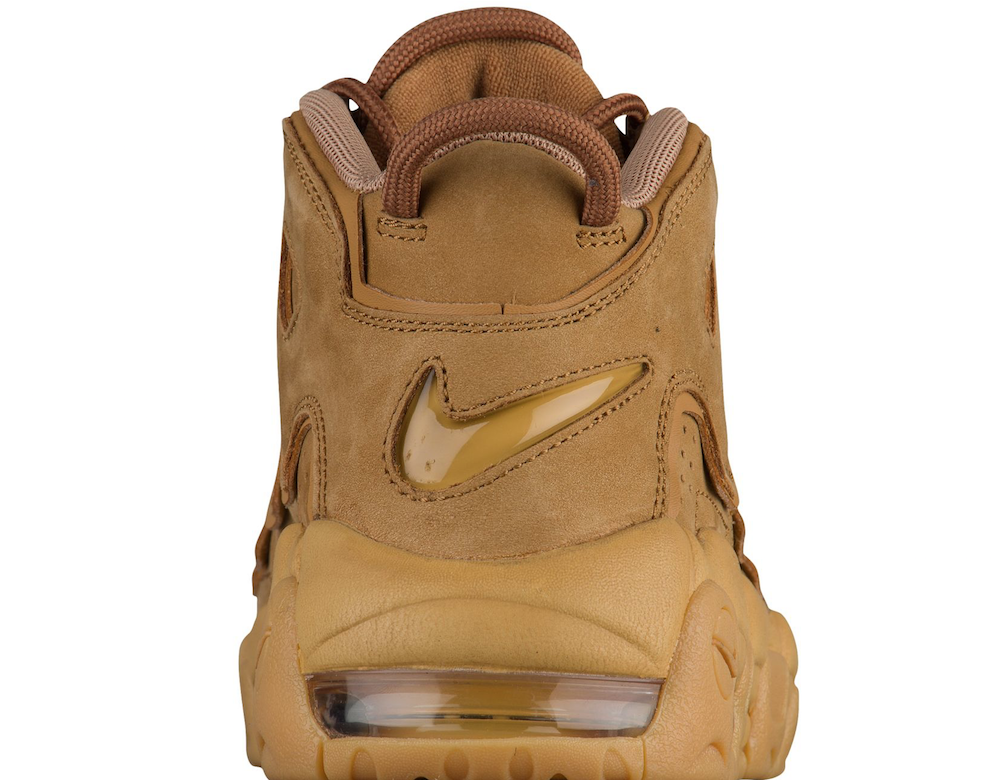 "finest selection f61bf 2a69f Nike Air More Uptempo SE- Boys  Grade School "" ..."