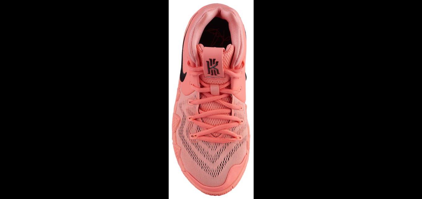 "babea759f379 Kyrie 4 GS AA2897-601 ""Atomic Pink"" – SneakerWorldWide.com"