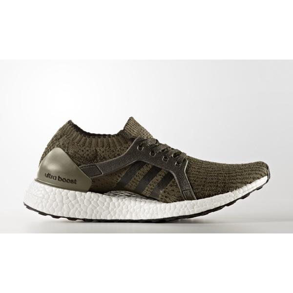 """4bf970cf190 Adidas Women s UltraBOOST X """"Trace Olive"""" – SneakerWorldWide.com"""
