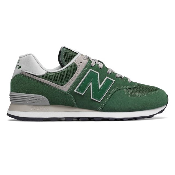 finest selection 11cb4 38380 New Balance ML574EGR Retro Classic Kicks