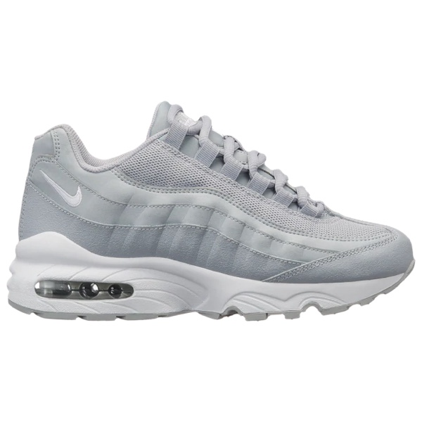 "outlet store 7abfc d3480 Nike Air Max 95 GS 905348-024 ""Wolf Grey"""