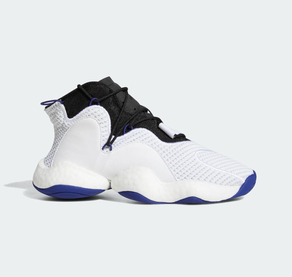 wholesale dealer 24f40 218d5 Kids Unisex Originals Crazy BYW Shoes B41932