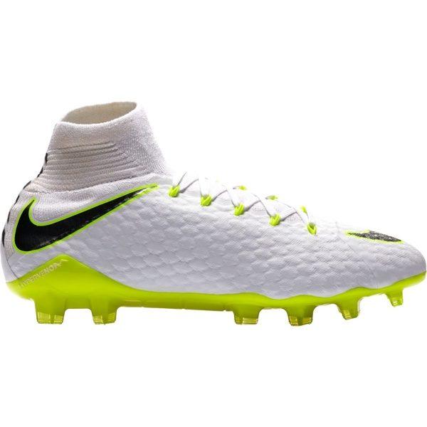 huge selection of d9db6 ebcb8 Nike Hypervenom Phantom 3 Pro Dynamic Fit FG Soccer Cleats