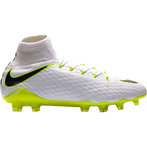 huge selection of fc342 45cda Nike Hypervenom Phantom 3 Pro Dynamic Fit FG Soccer Cleats