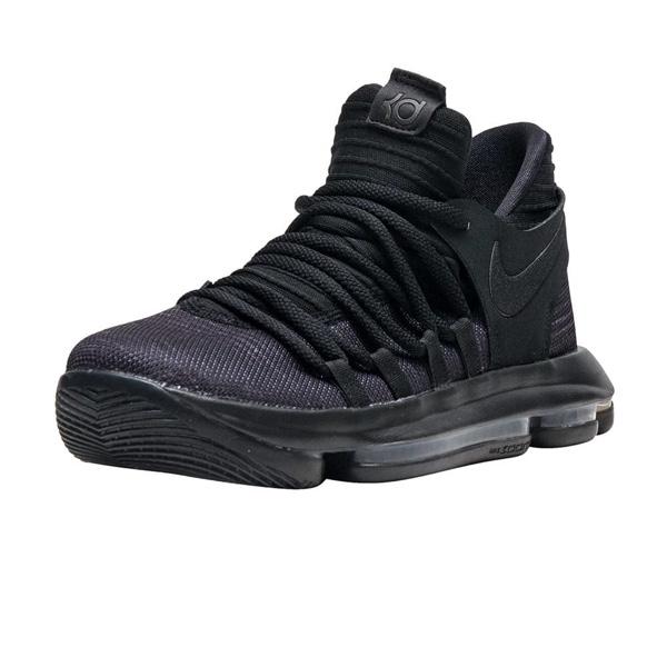 separation shoes 7a52e 845ac Nike KD 10 Grade School