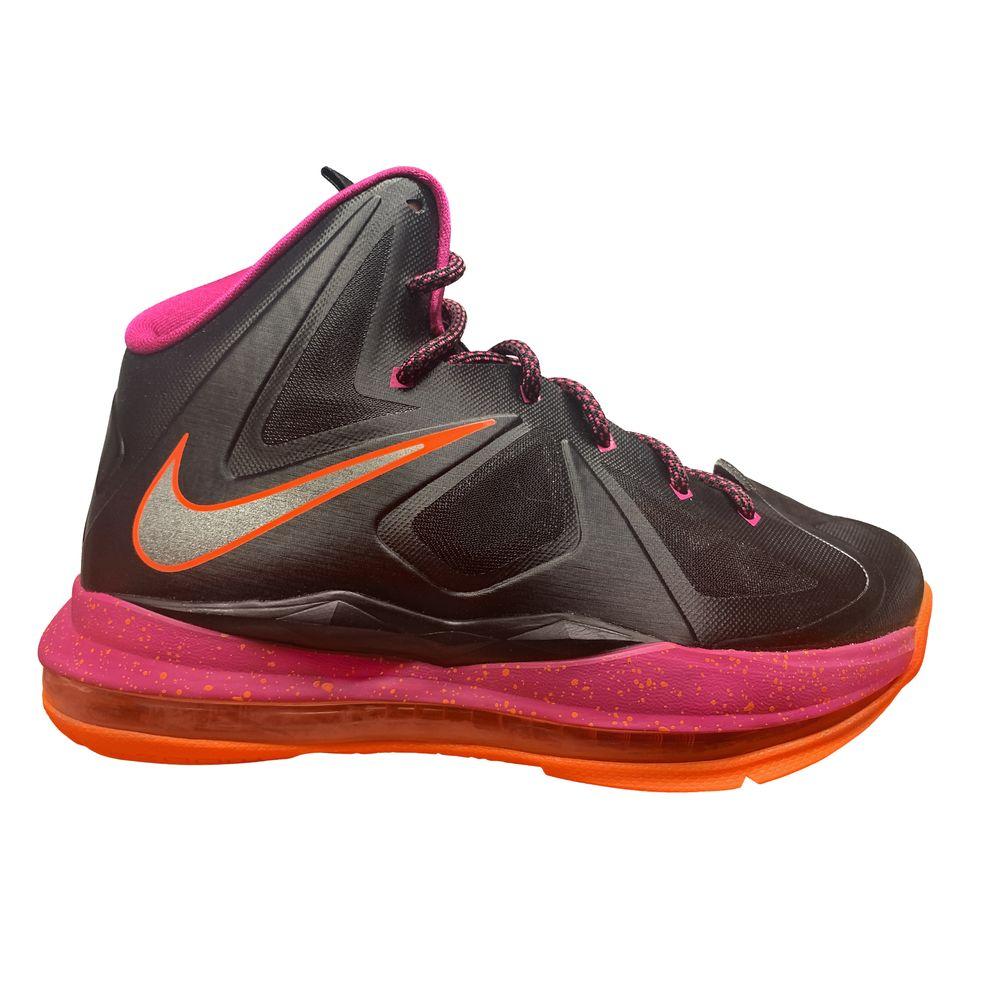Nike Lebron 10 GS 'Floridian